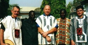 Reizigers in 2001.