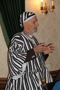 Pater Frans Meddens